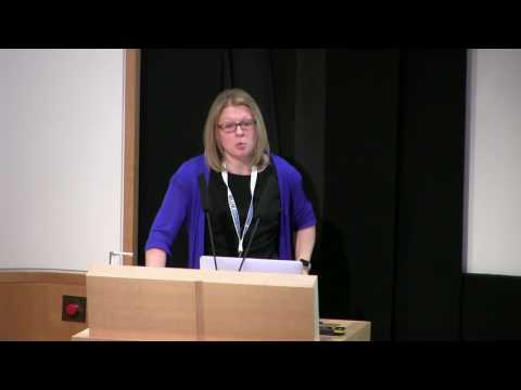 RLUK17 Speed Presentation | Rachael Lammey, Crossref