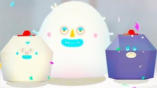 Exploring Games Kids Play with Science and Chemistry Toca Lab Elements by Toca Boca Part 5