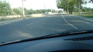 Test de conducere auto in Subcetate pt Politia Rutiera