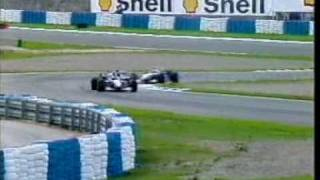 Jerez 1997 - The Final Lap