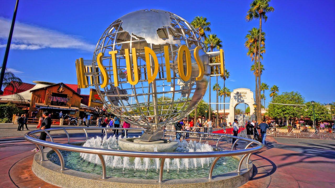 Image result for Universal studio la