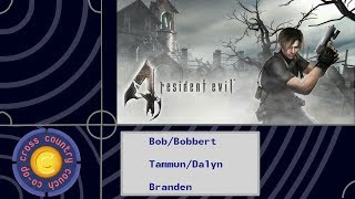 CCCC | Resident Evil 4 | Episode 2 | There are no snakes, are there?