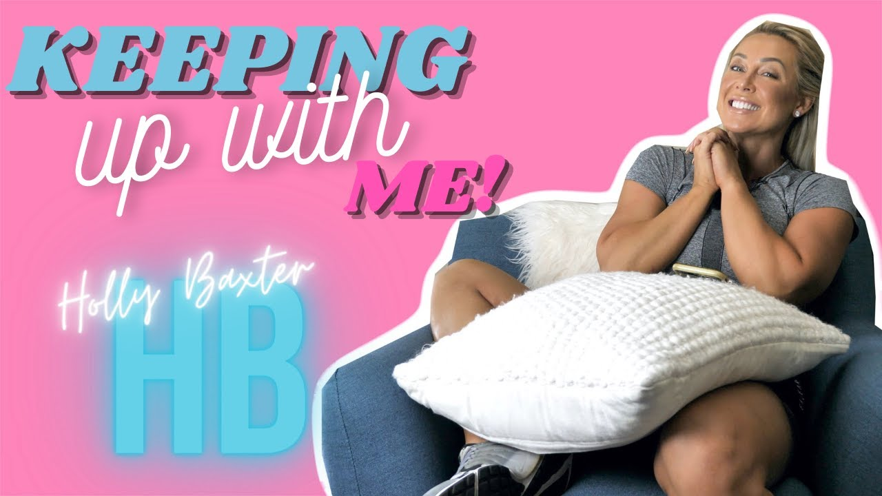 Keeping up with Me! HB Ep 7