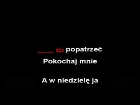 Korba - Biały rower (karaoke)