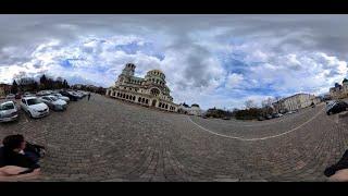 360VR Experience - Sofia, Bulgaria