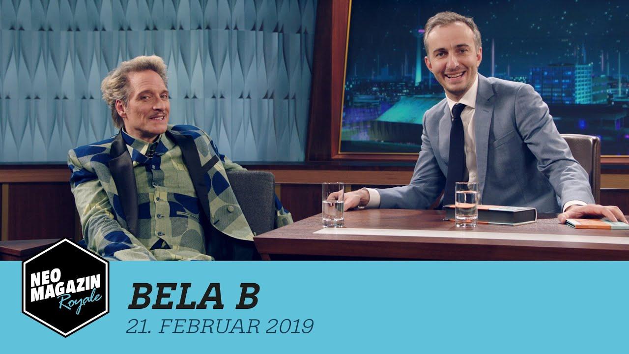 Bela B 2019