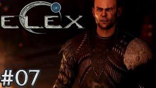 ELEX #7 Verpflegung für die Setzter