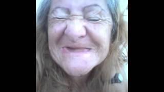 Супер прикол ( бабушка )