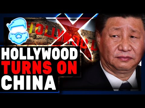 THE QUARTERING - Bombshell Report Implicates Disney & China As Money Dries Up For Hollywood