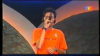 "Download Sheila On 7 ""Sephia & Sahabat Sejati""    Anugerah Bintang Popular 2001"