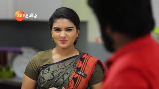 Sembaruthi - செம்பருத்தி   Ep 444   April 05, 2019   Best Scene   Zee Tamil