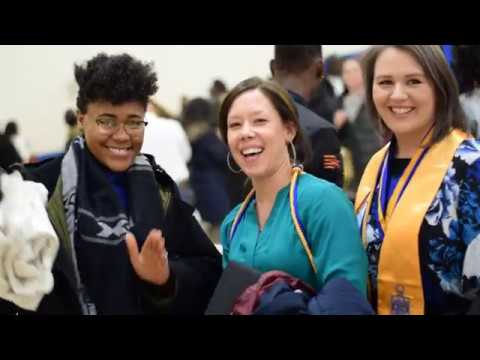 2017 Westchester Community College Completion Ceremony (highlight Video)