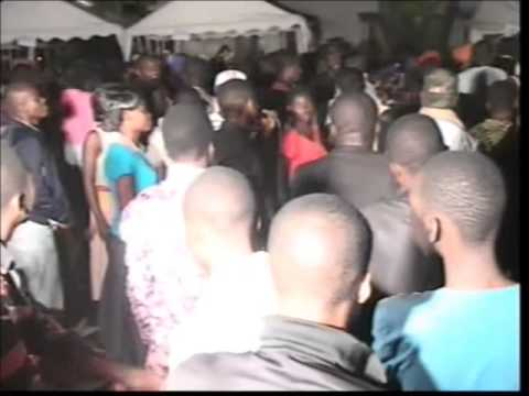 Funeral Alex Aidini Abala Part 4