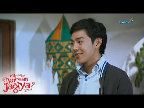 "My Korean Jagiya: ""Puwede ba kitang ligawan?"" - Jun Ho"