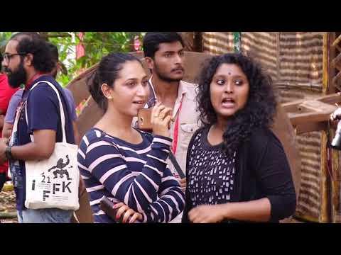 21st Internation Film Festival of Kerala (IFFK) Highlights
