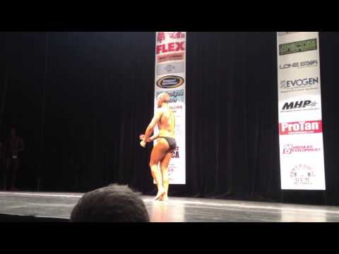 Nick Metaxas 2013 Teen Bodybuilding Mid-Atlantic States