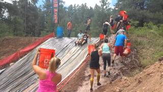 Terrain Mud Runs Flagstaff Arizona 2015