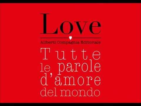 LOVE, la collana digitale dedicata all'amore