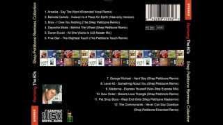 Pet Shop Boys - West End Girls (Shep Pettibone Mastermix)