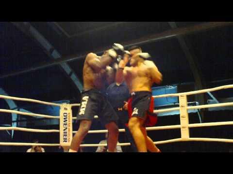 Oguzhan Yücel vs. Patrick Malabu Round 1/3