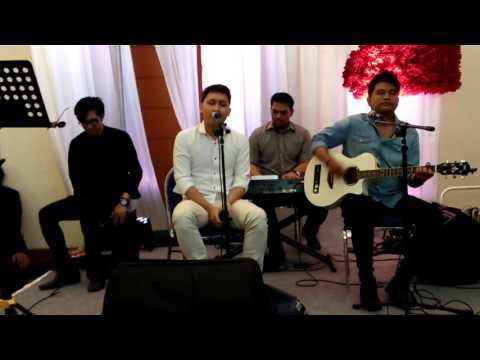 Akustik Juan Benedict (mylo Band) Di Acara Nikahan Sepupunya 'part 4'