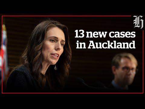 13 new Covid-19 cases in Auckland - all will go into quarantine
