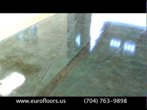 EUROfloors - Before and After