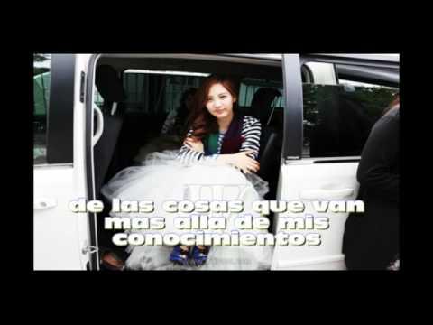 SNSD - Sixteen Going on Seventeen ( Seohyun ) sub español