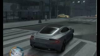 GTA 4 super cars Прохождение - Часть # 40
