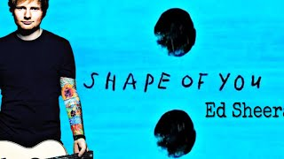 Ed Sheeran - Shape Of You (it's different Remix)