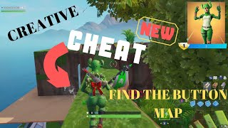 Fortnite how to CHEAT HELL's Find The Button creative map