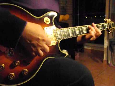 Urgent Foreigner Cover Guitar - YouTube