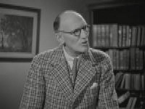 Highland doctor (1943)