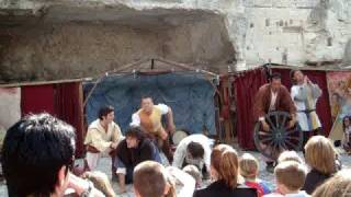 Medieval Theater