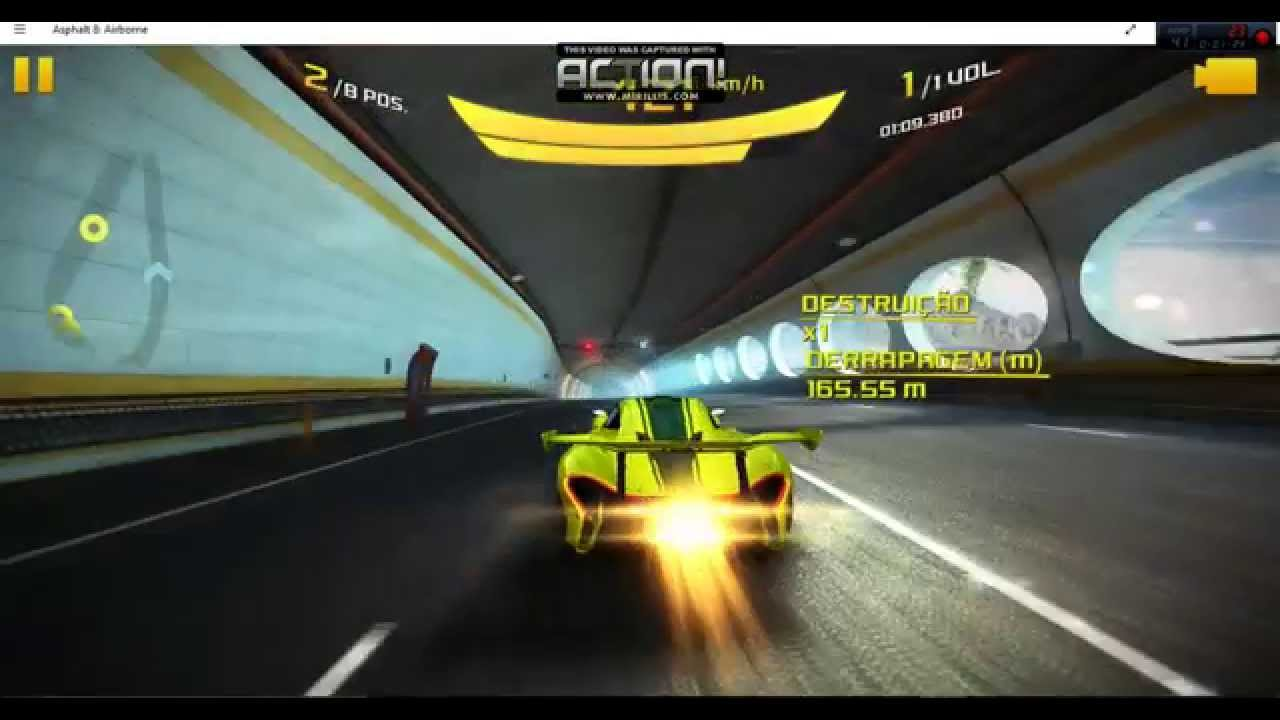 asphalt 8 mclaren p1 gtr youtube. Black Bedroom Furniture Sets. Home Design Ideas