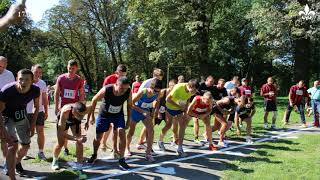 Бродівчани взяли участь у змаганнях з легкоатлетичного кросу (ТРК