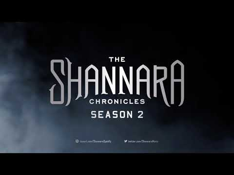 Tribe Society - Lonely People | The Shannara Chronicles 2x01 Music [HD]