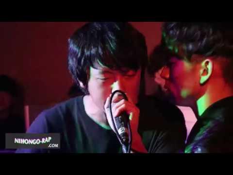 HOWZE vs SHOICHIRO | MRJフライデー