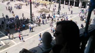 Вид с Собора Сан Марко в Венеции.(, 2015-06-19T12:34:24.000Z)
