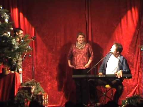 Das improvisierte Musical mit Isa und Kevin