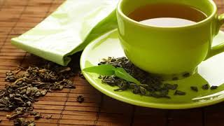 Control Diabetes With Green Tea- How Much To Take- When To Take