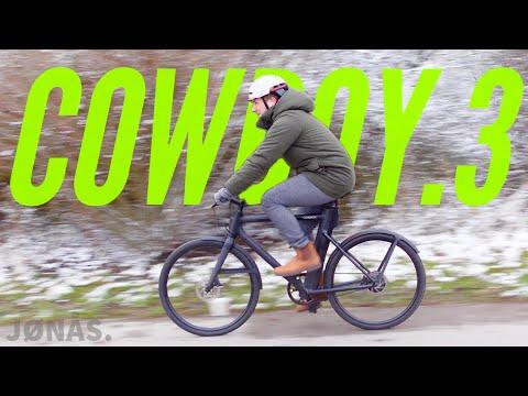 Cowboy 3 Alltagstest