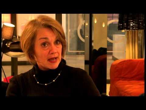I Am Woman Season 1 - Episode 26 Act II - Professor Jill Farrant