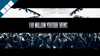 D2E TV - 100 Million Youtube Views!