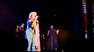 Lauren Daigle - Don't Dream It's Over live - 1.18.20 Palais Theatre Melbourne Australia