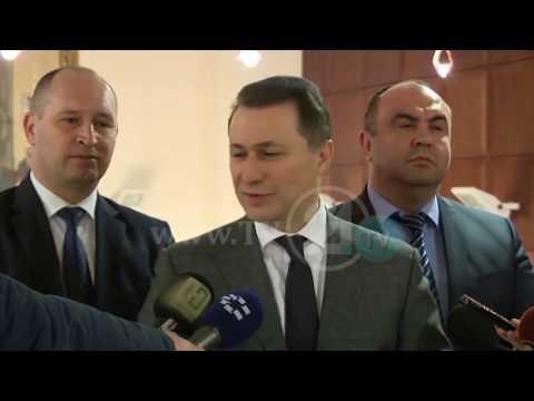 СДСМ и ДУИ очекуваат скоро формирање Влада - ВМРО-ДПМНЕ се заканува дека нема да им дозволи