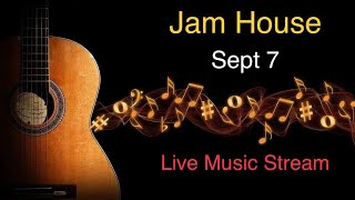 ???? Jam House Rock Music Stream / Rock Radio / Chat / Much more....