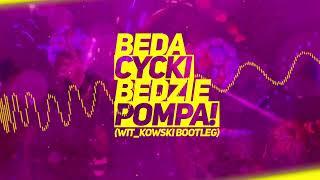 Alan Freez & Denix - Będą C¥cki, Będzie Pompa! (WiT_kowski Bootleg)