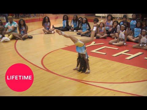 Bring It! Final Baby CallOut: Dolls vs. Elite Starz, Part 1 Season 4, Episode 22  Lifetime