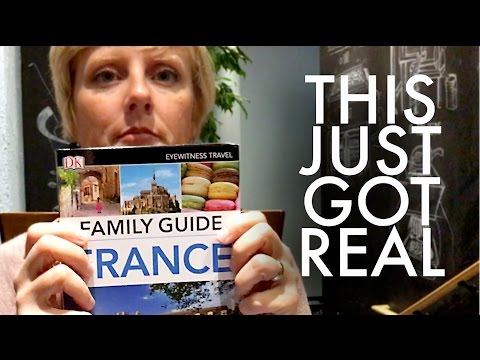 WE BOUGHT OUR ONE-WAY TICKETS TO EUROPE!!! : Travel Full-time w/9 kids